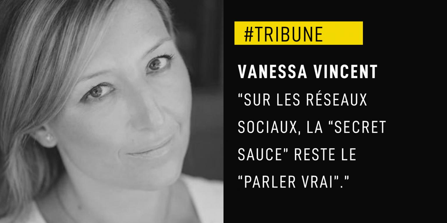 Vanessa Vincent