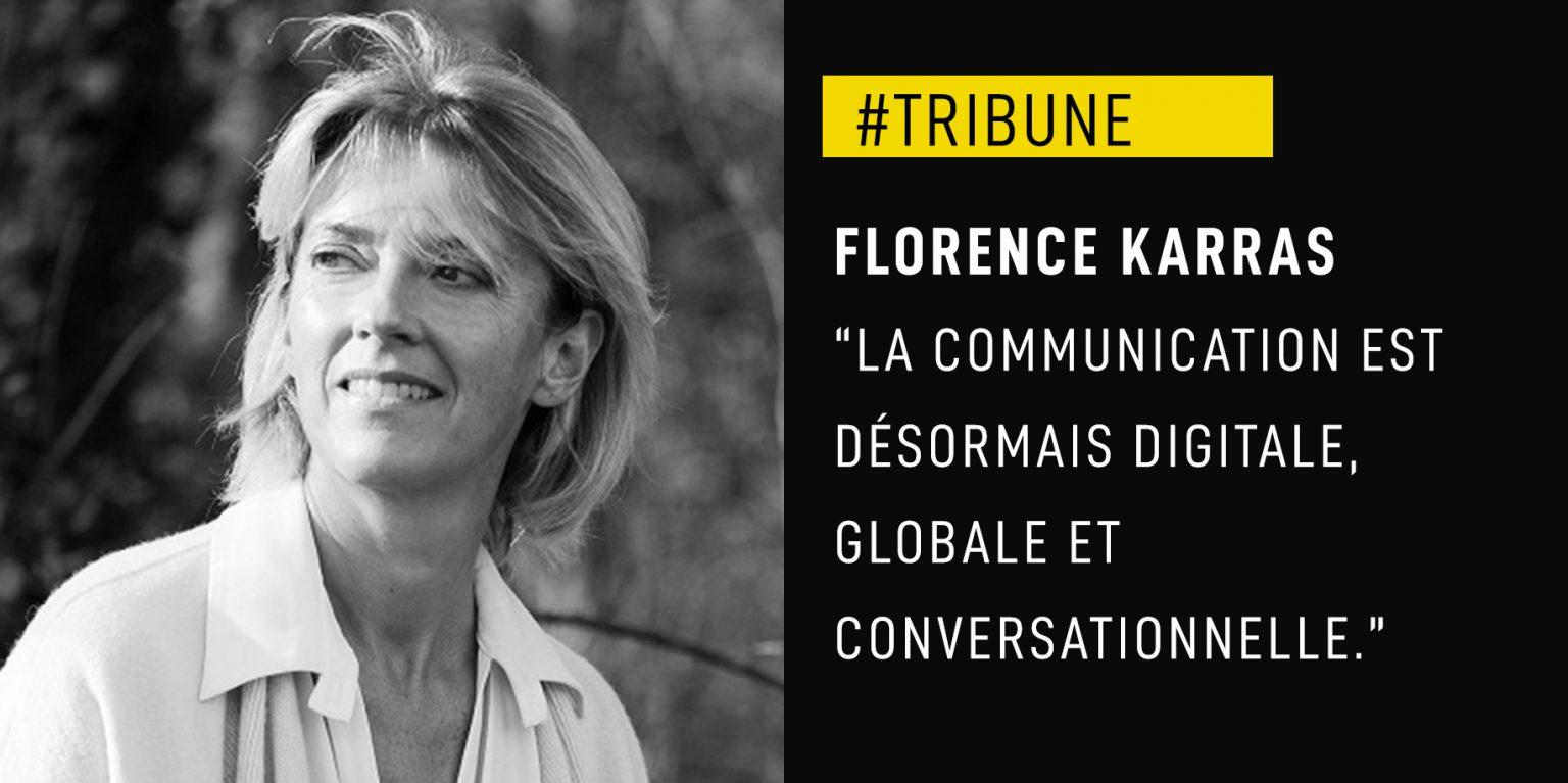 Florence Karras
