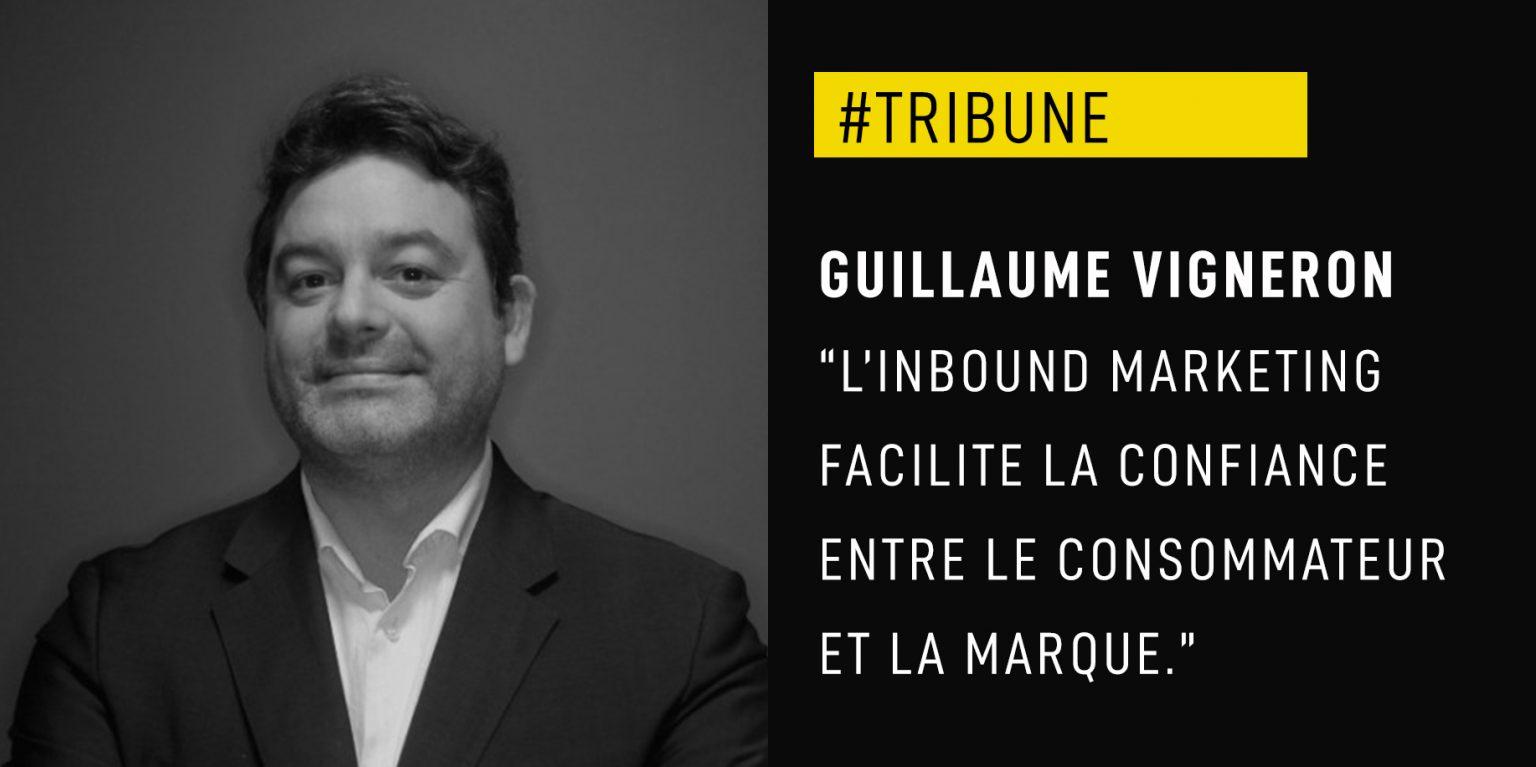Inbound Marketing Guillaume Vigneron