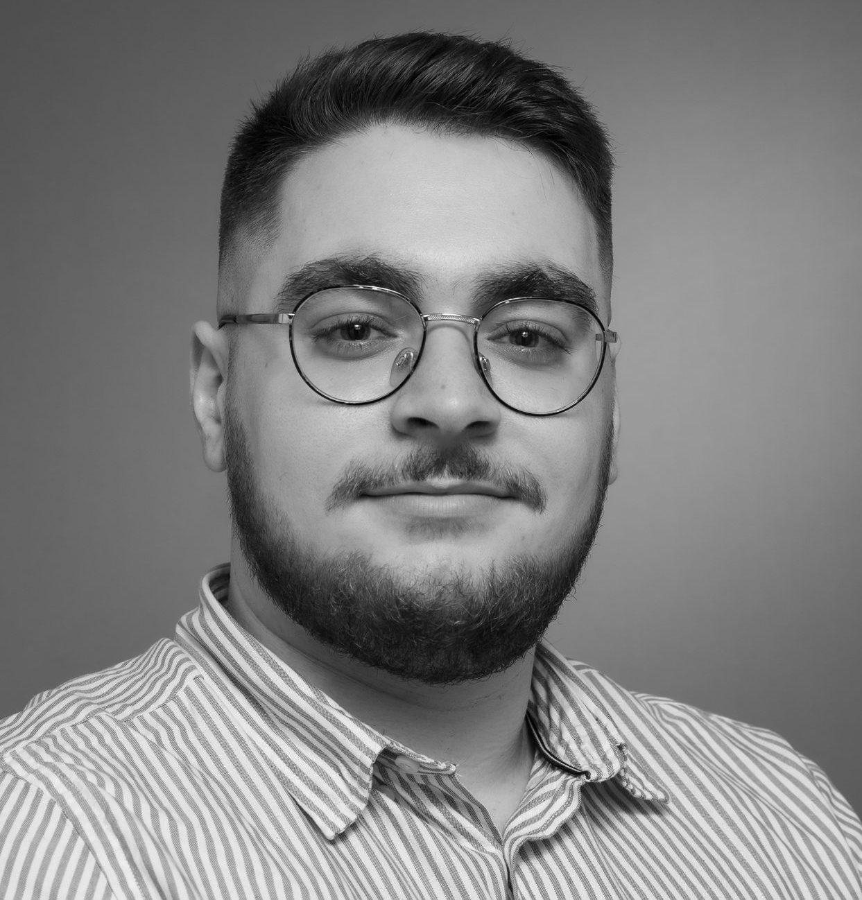Alexandre Testi, Product Specialist