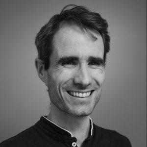 Ismaël Héry, Cofondateur & CTO AmazingContent