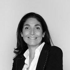 Florence Cohen, CMO Accenture