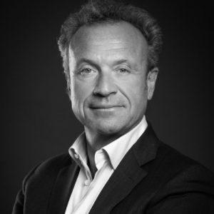 Henri Vidalinc, Président de Grant Alexander